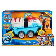 PAW PATROL - Paw Patrol Dino Rescue Con Figuras