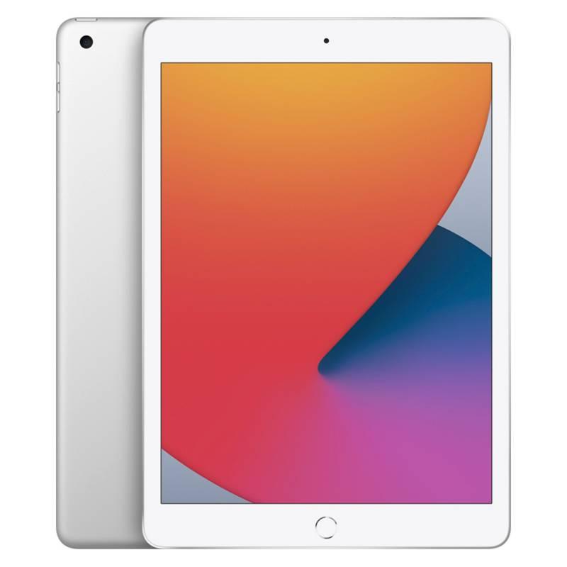 "APPLE - iPad 10.2"" 32GB Silver"