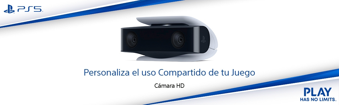 Cámara HD PS5