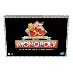 MONOPOLY - Juegos De Mesa Monopoly 85 Aniversario