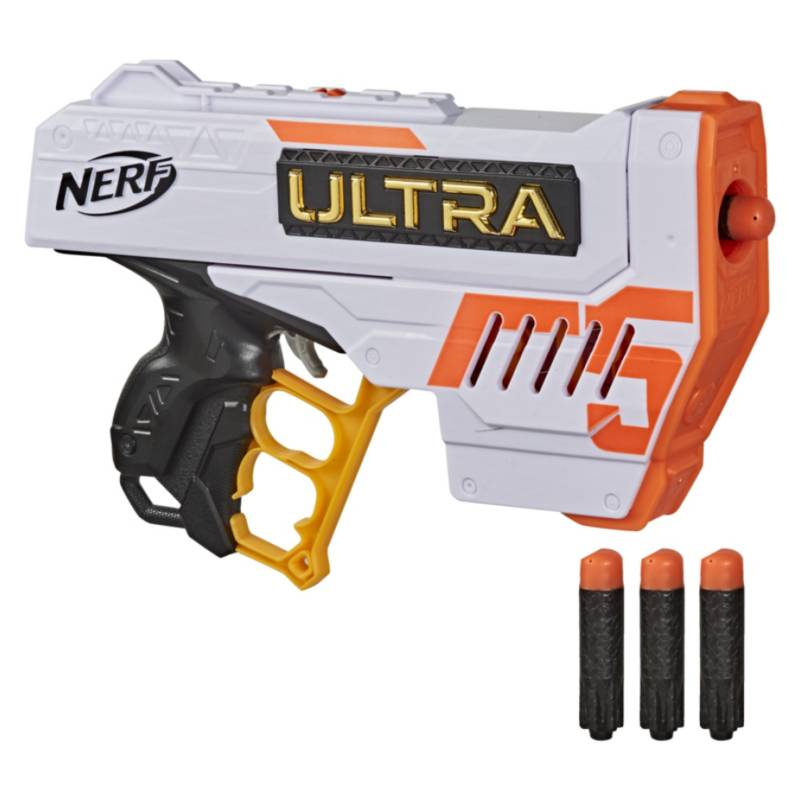 NERF - Lanzador Nerf Ultransformers Five