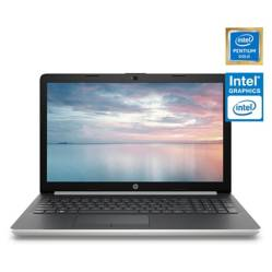 "Hp - Notebook Intel Pentium Gold 8GB RAM 256GB SSD 15.6"""