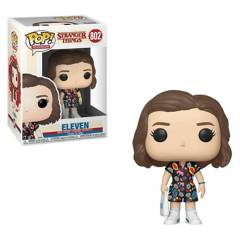 FUNKO - Funko Pop Stranger Things Eleven In Mall Outfit
