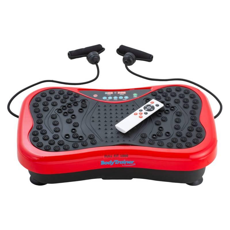 BODYTRAINER - Plataforma Vibratoria Bodytrainer Fullfit 1000
