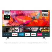 """Samsung - LED 70"""" TU6900 Crystal UHD Smart TV 2020"""
