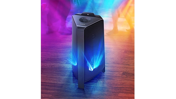 Samsung Sound Tower MX-T42