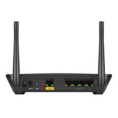 Linksys - Router Wireless MR6350 MESH AC1300 con Linksys App + Gigabit