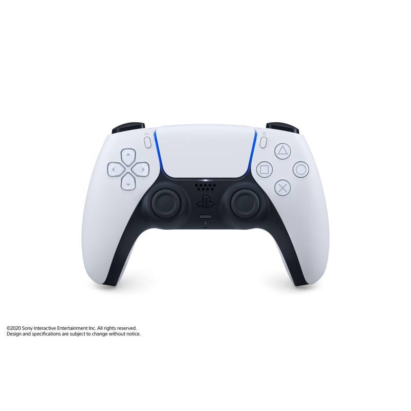 PLAYSTATION - Control Inalámbrico DualSense PlayStation 5