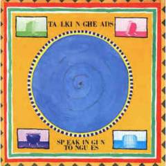Warner Music S.A - VINILO TALKING HEADS/ SPEAKING IN TONGUES