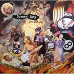 WARNER MUSIC - VINILO GREEN DAY/ INSOMNIAC