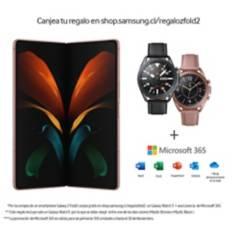 SAMSUNG - Smartphone Galaxy Z Fold 2 256 GB