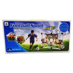 GENERICA - Arco Futbol Con Objetivos