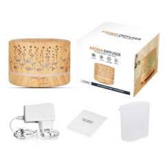 Generico - Humidificador de Aroma Eléctrico 500Ml / K