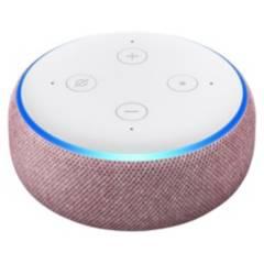 AMAZON - Amazon Alexa Echo Dot (3ra generación) Ciruela
