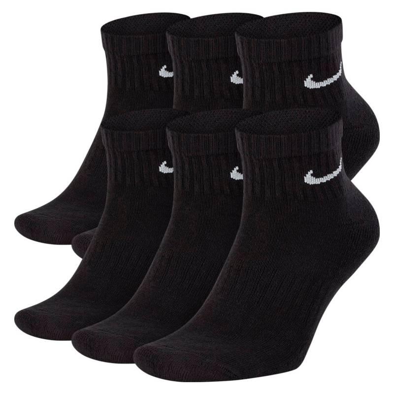 NIKE - Pack de 6 Calcetines Deportivos Training Hombre