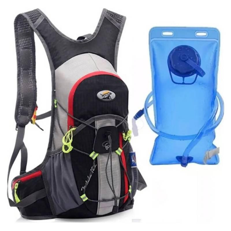COPY AIR - Mochila Trekking  Bolsa de Hidratación