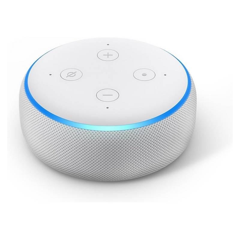 AMAZON - Amazon Alexa Echo Dot (3RA Generación) Blanco