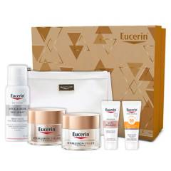 EUCERIN - Set de Rutina Antioxidante Hyaluron Filler Elasticity Eucerin