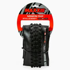 MAXXIS - Neumático Maxxis Dhf 27.5 X 2.5