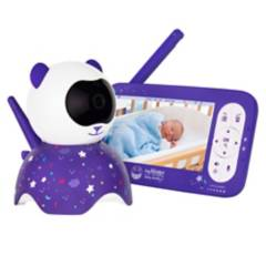 Momo - SoyMomo Baby Monitor Pantalla Color HD 5 Cam 355