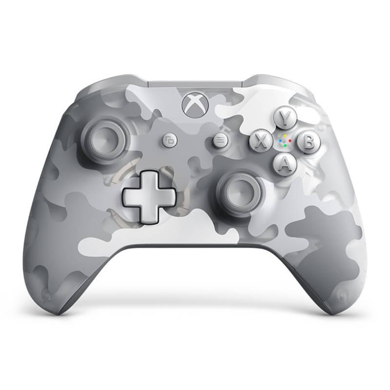 Microsoft - Control Remoto Inalámbrico Xbox One