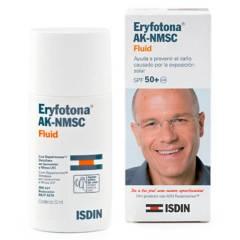 ISDIN - Fotoprotector Facial Fotoliasa ERYFOTONA AK-NMSC Fluid 50 ml