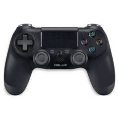 DBLUE - Control Ps4 Dualshock Negro