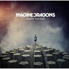 UNIVERSAL MUSIC  CHILE SA - Vinilo Imagine Dragons/ Night Visions