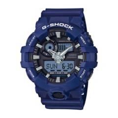G-Shock - Reloj  hombre GA-700-2ADR