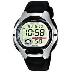 Casio - Reloj  mujer LW-200-1AVDF