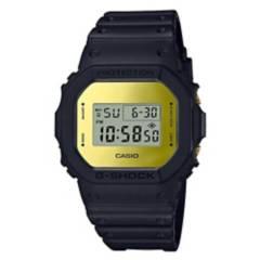G-SHOCK - Reloj digital Hombre DW-5600BBMB-1DR