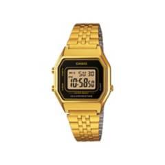 Casio - Reloj  mujer LA680WGA-1DF
