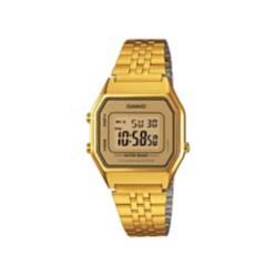 Casio - reloj digital Mujer LA680WGA-9DF