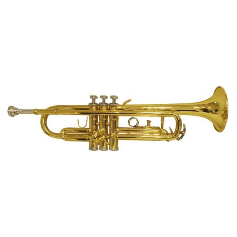 Etinger - Trompeta Con Accesorios