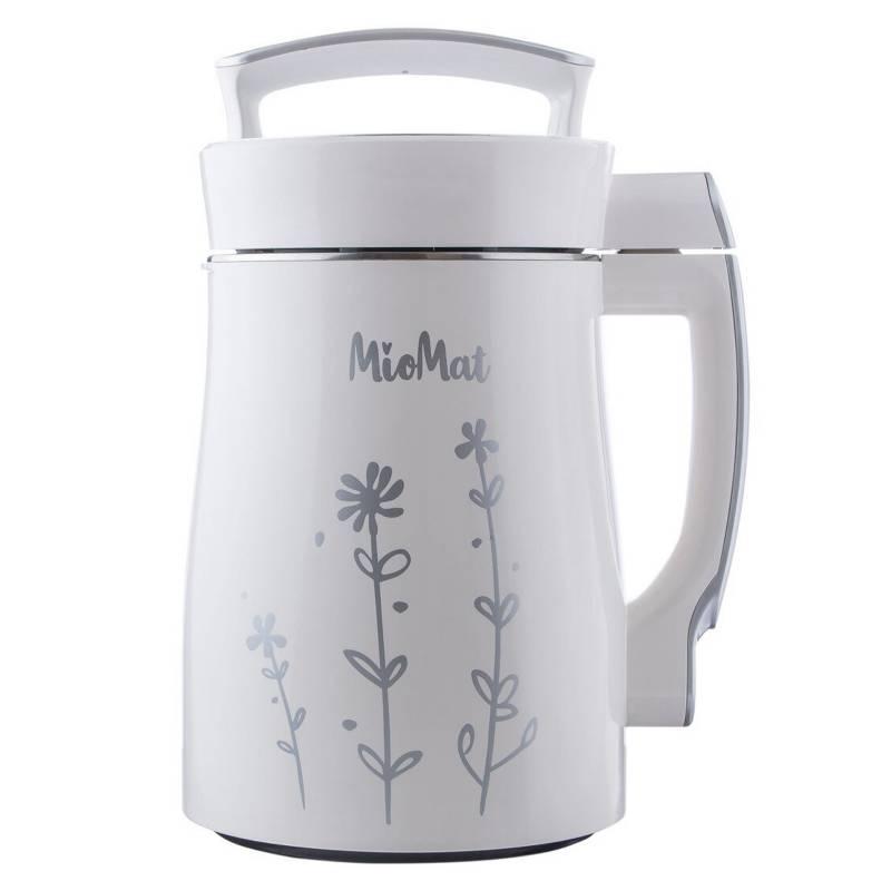 MIOBIO - Miomat Classic Para Bebidas Vegetales Papillas
