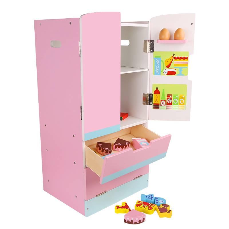 Kidscool - Refrigerador Side By Side