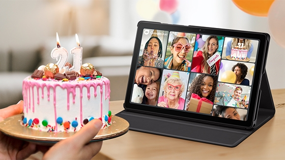 Samsung Galaxy Tab A7 (10.4
