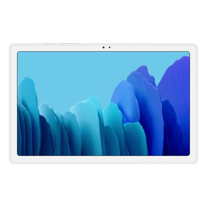 SAMSUNG - Galaxy Tab A7 (10.4 64GB WIFI) Silver