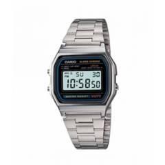 Casio - Reloj unisex A-158WA