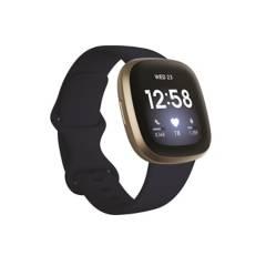 FITBIT - Smartwatch Fitbit Versa 3 Azul