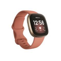 Fitbit - Smartwatch Fitbit Versa 3 Rosado