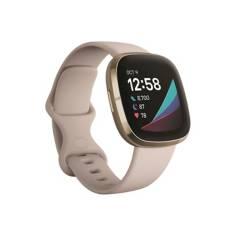 FITBIT - Smartwatch Sense Blanco