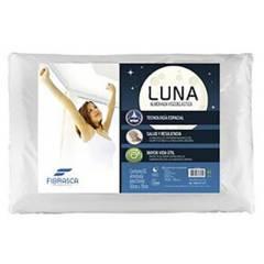 FIBRASCA - Almohada Viscoelástica Luna 50X70