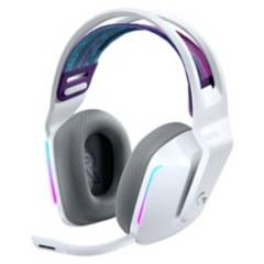 LOGITECH - Audifonos Gamer G733 Blanco