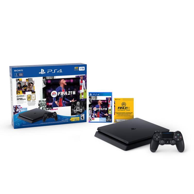 Sony - PlayStation 4 FIFA 21
