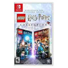 WARNER BROS - Lego Harry Potter Collection Us  Nsw