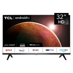 "Tcl - Led 32"" 32S60 HD Android Smart TV"