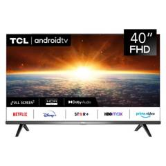 "Tcl - Led 40"" 40s65A FHD Android Smart TV"