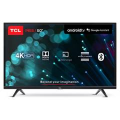 "Tcl - Led 50"" 50P615 UHD Android Smart TV"