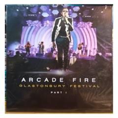 PLAZA INDEPENDENCIA - Arcade Fire Glastonbury Fest 1 1Lp